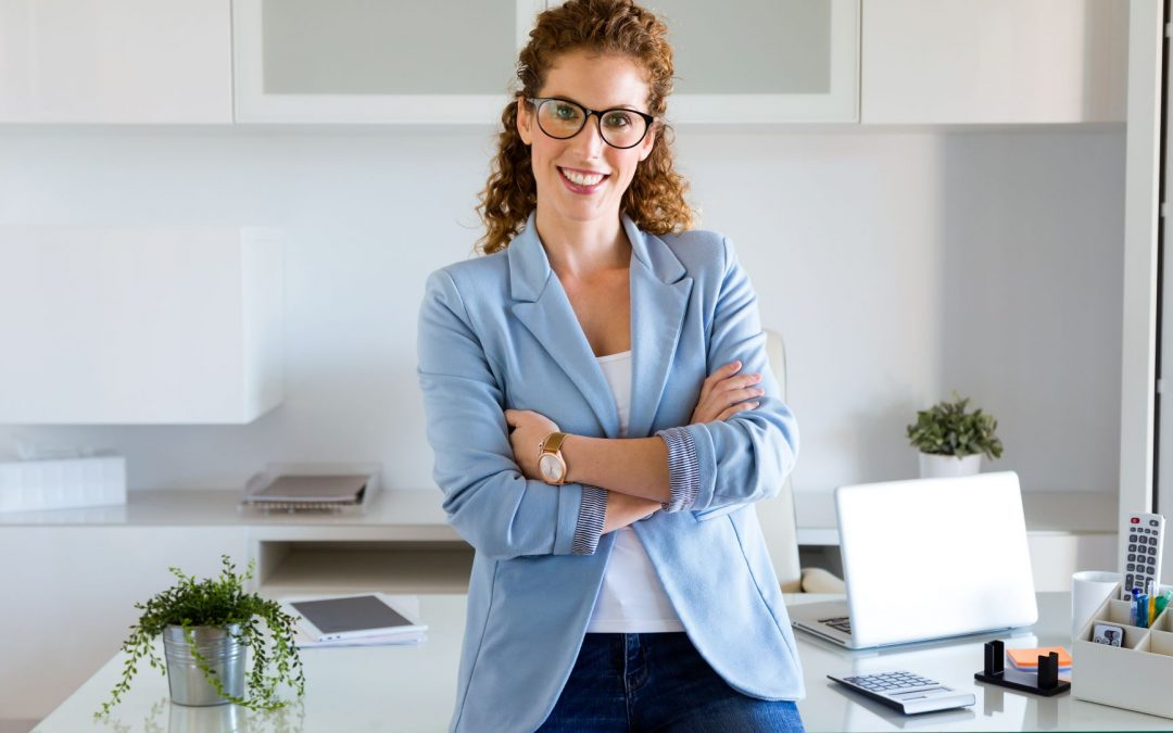 Dress for Success + Tech to Impress