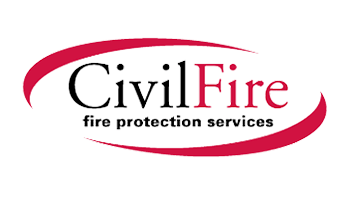 Civil Fire logo