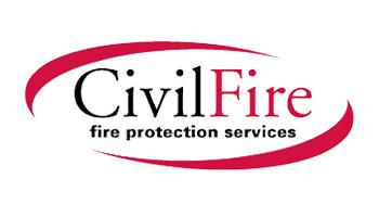 Civil Fire logo